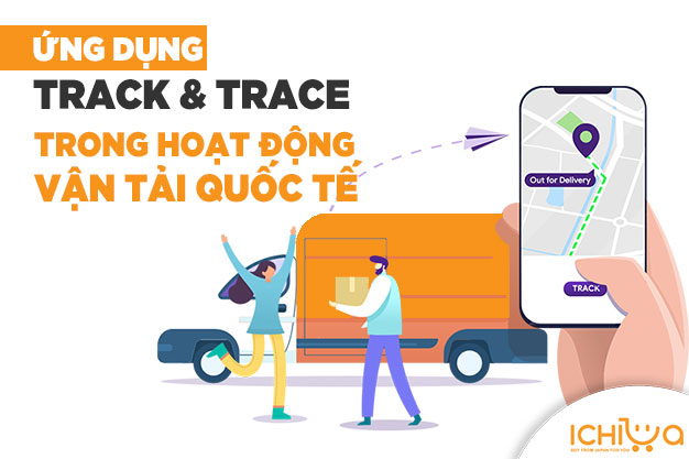 ứng dụng track & trace