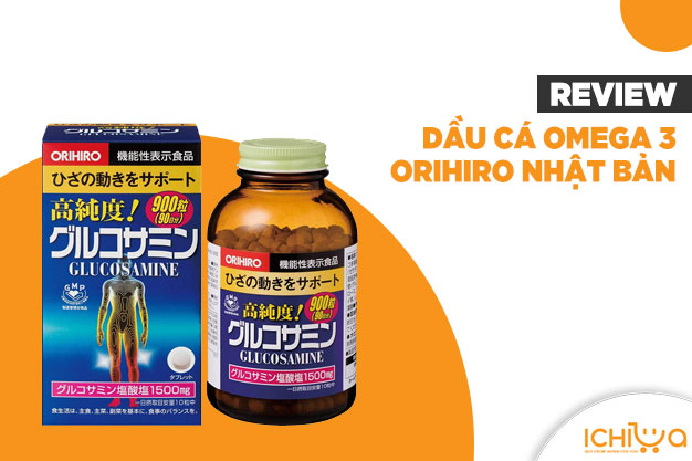 review omega 3 orihiro