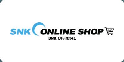 SNK Online Shop