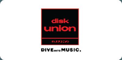 Disk union